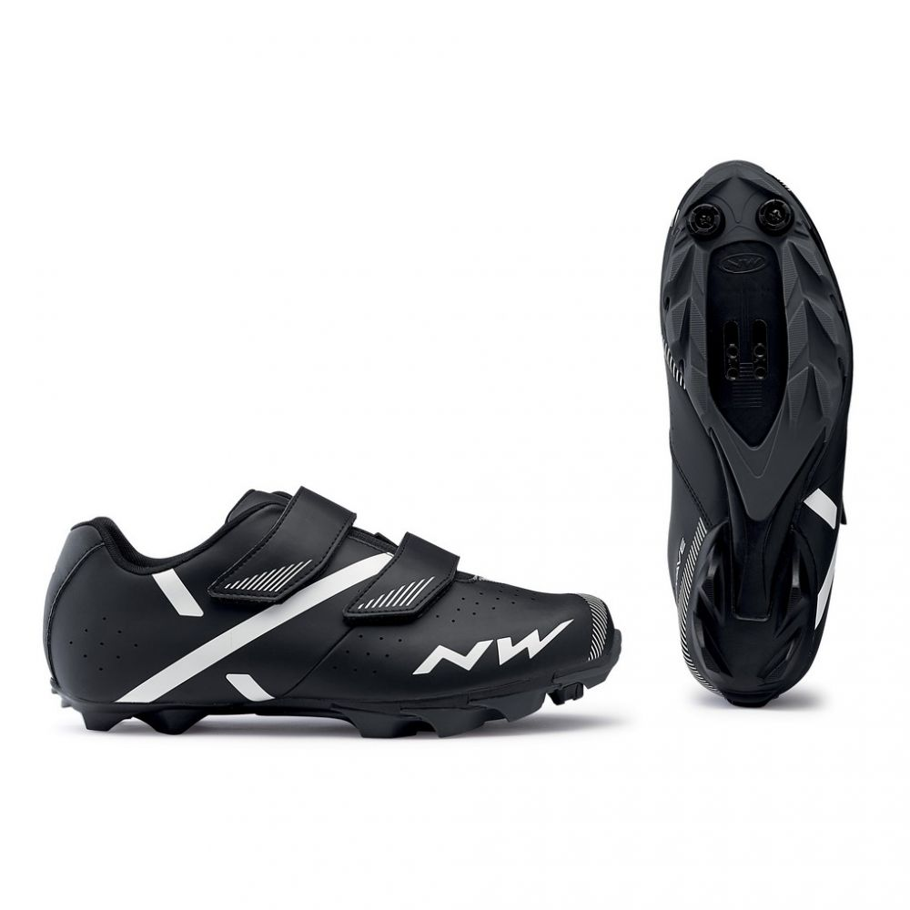 Zapatillas Northwave Spike 2 Negro Mtb-Xc