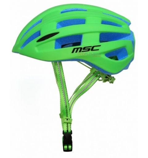 Casco Msc Road C/Luz Verde