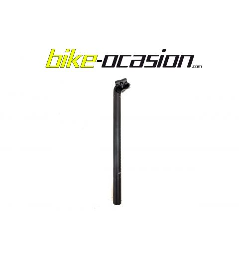Tija Specialized 27.2X400mm Aluminio