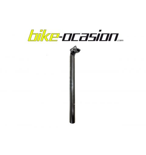 Tija Specialized 30.9X400mm Aluminio