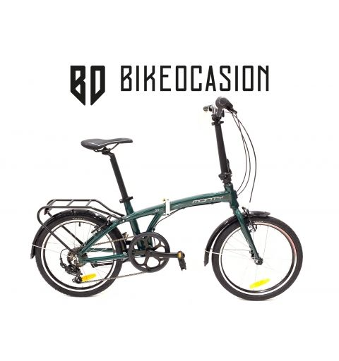 Monty Source F1 Plegable Verde 20''