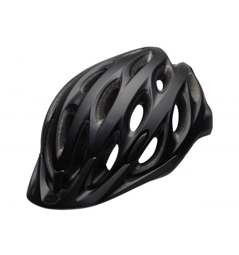 Casco Bell Tracker 2021 Matte Black