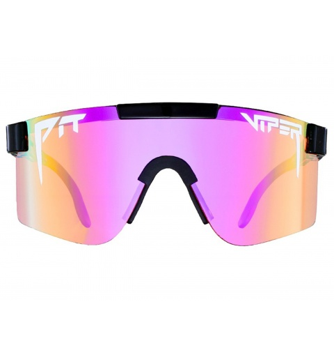 Gafas Pit Viper The Mud Slinger Double Wide Negro