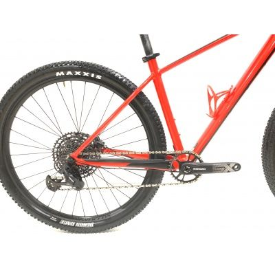 PROGRESS SPACE CARBONO 88mm - 1521 euros