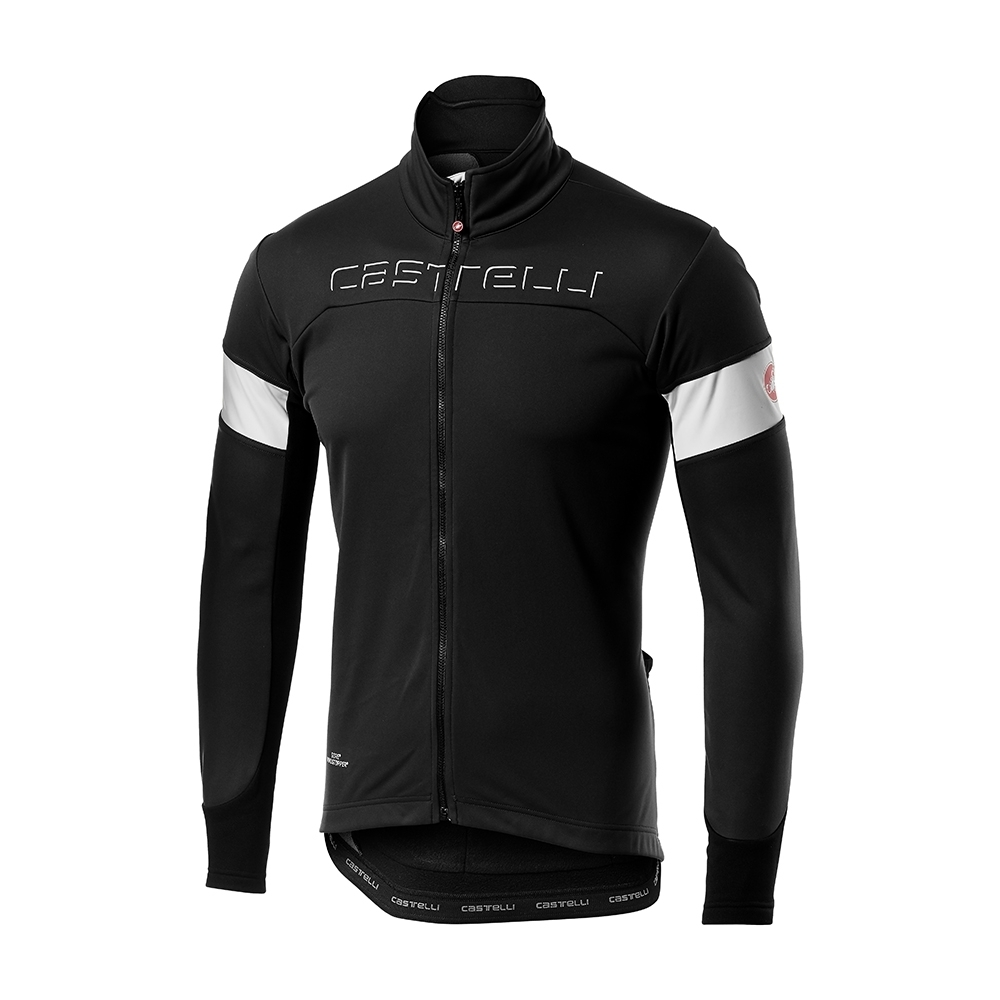 Caqueta Castelli Transition  Negro/Blanco