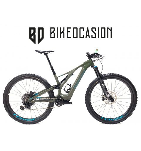 Specialized Levo SL 29'' T.M GX 12V Boost 320Wh
