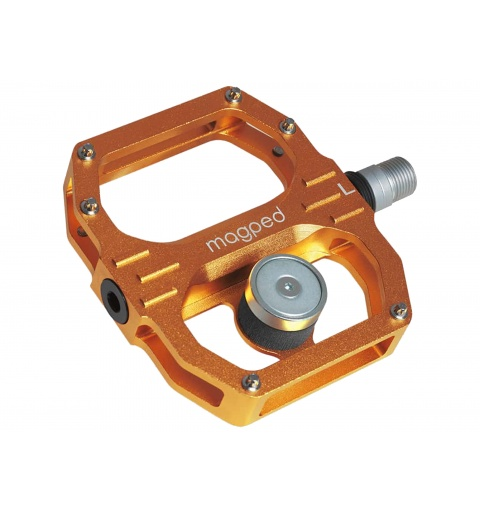 Pedales Magped Sport2 Magnéticos 150Nm