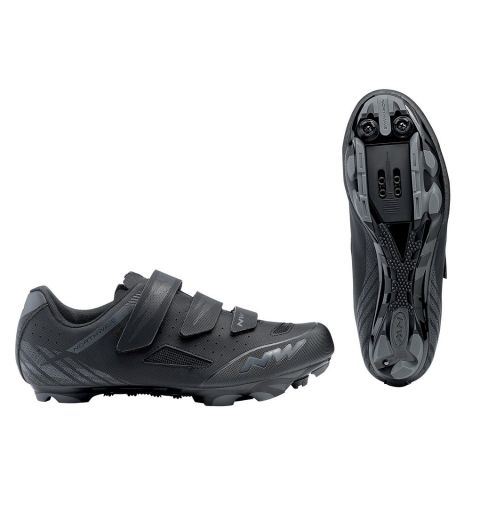 Zapatillas Northwave Origin Negro
