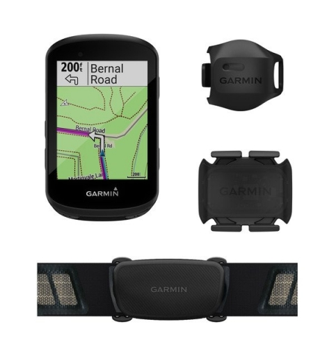 GPS Garmin Edge 530 Pack