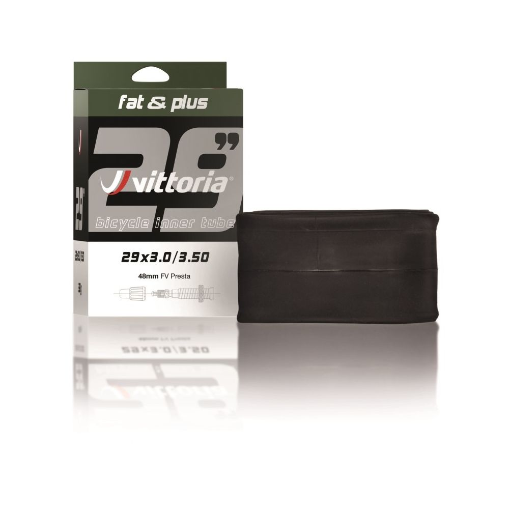 Camara Vittoria 29 Fat & Plus 3.0/3.5 Fina 48MM
