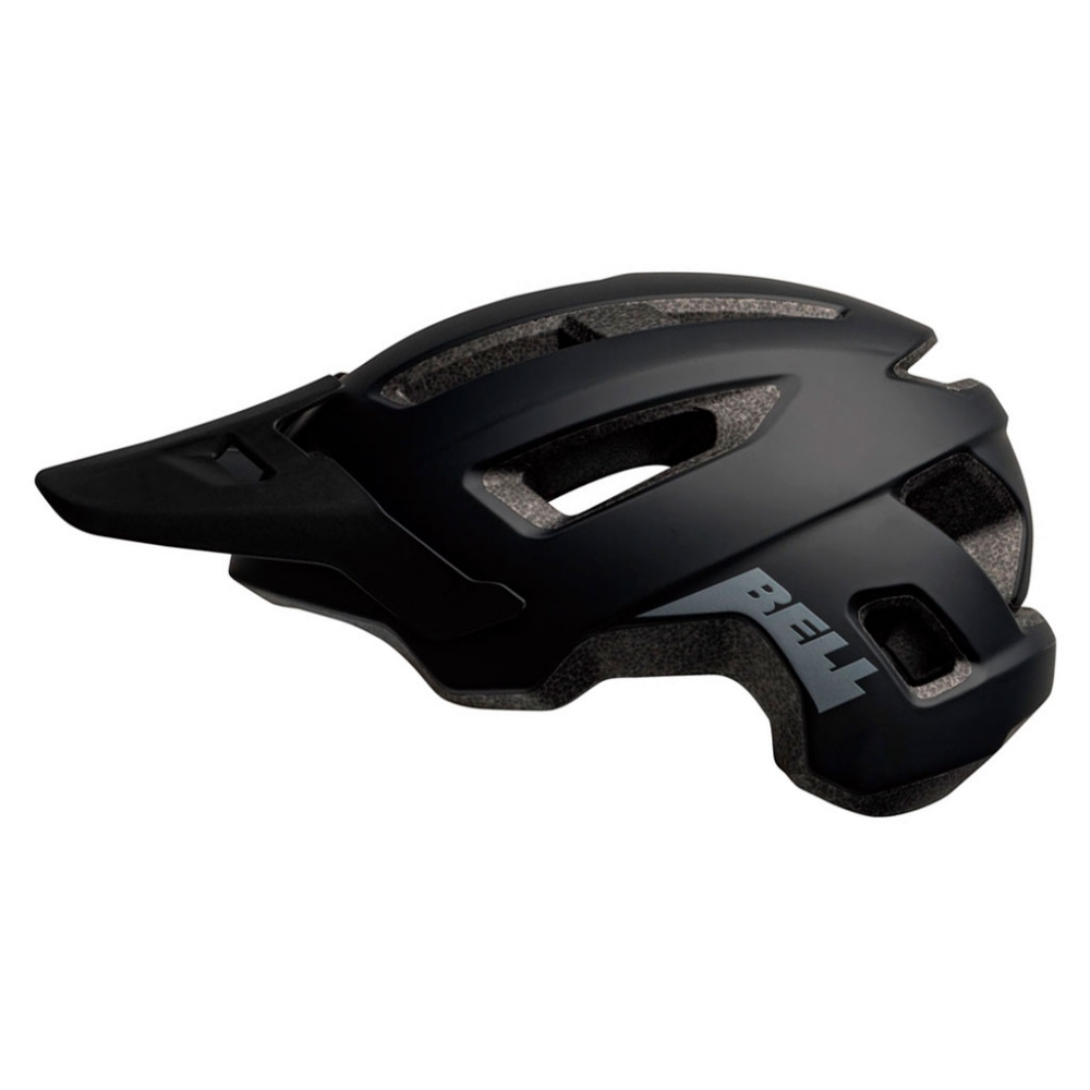 Casco Bell Nomad Negro / Gris