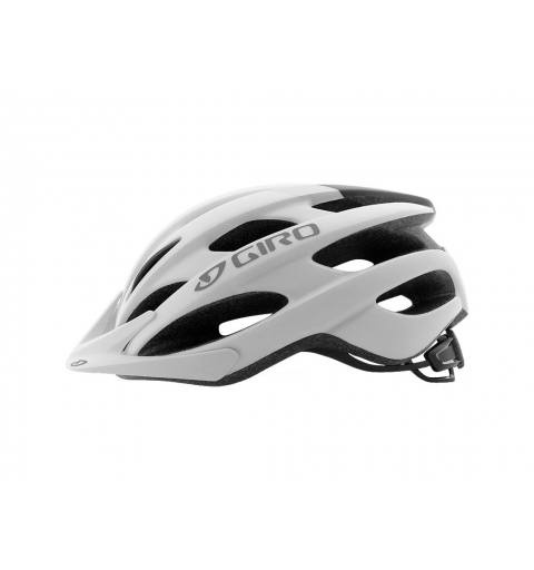 Casco Giro Revel Blanco/Plata