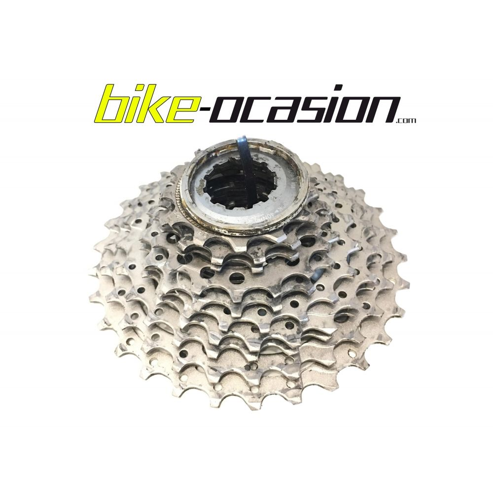 Cassette 2ª Mano Carretera Shimano Ultegra 10v 11/28