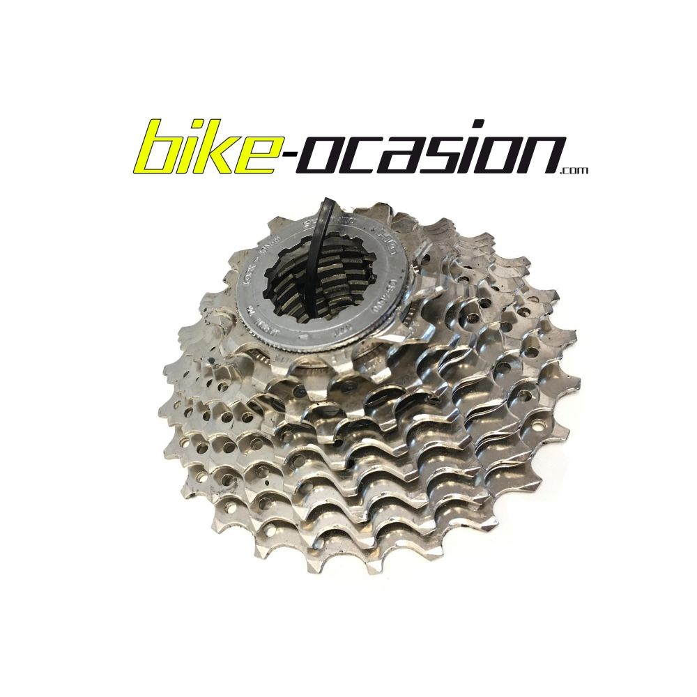 Cassette Carretera 2ª Mano Shimano 105 9v 11/25